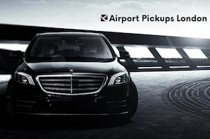Oxford to Heathrow Airport private transfers