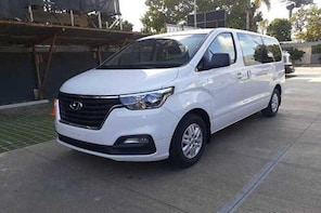 Private Transfer From Las Americas Inter. Airport to Bayahibe