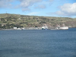 When visiting the Azores come to Fayal island and we will show you around