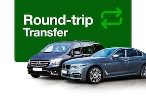 Private Palermo Airport - Palermo City Round-Trip Transfer