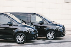Private Arrival Transfer from Rimini Airport to Rimini City
