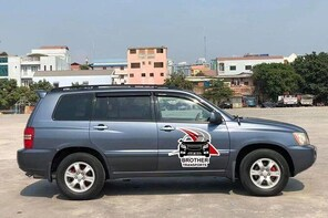 Sihanouk Ville Airport Pick-up or Transfer