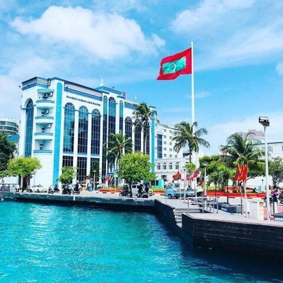 Male' City Walking Tour - Maldives