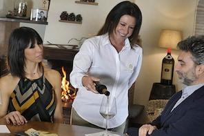 "Bolgheri: ""GOLOSA"" Wine & Spirits Tasting in a Winery"