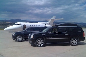 Corporate Airport Transport Serving Detroit And Suronding Cites!
