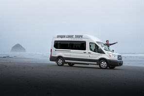 Oregon Coast Sightseeing Tour