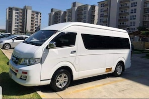 Shared Airport Transfers