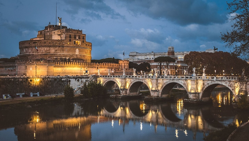 The Vatican & Rome Pass with Hop-on, Hop-off Bus Tour