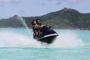 Bora Bora Moana Jet Ski