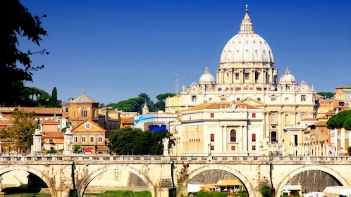Skip The Line Tour Vatican Amp Sistine Chapel With Special
