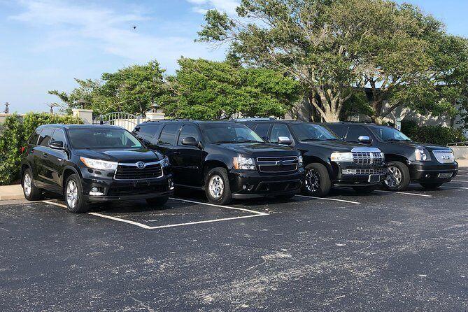 Selective hotel pickup