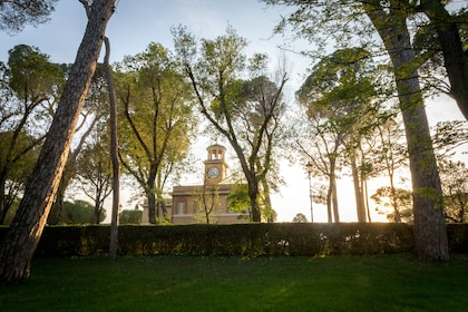 Borghese Gallery Masterpieces & Gardens: Skip-the-Line Tour