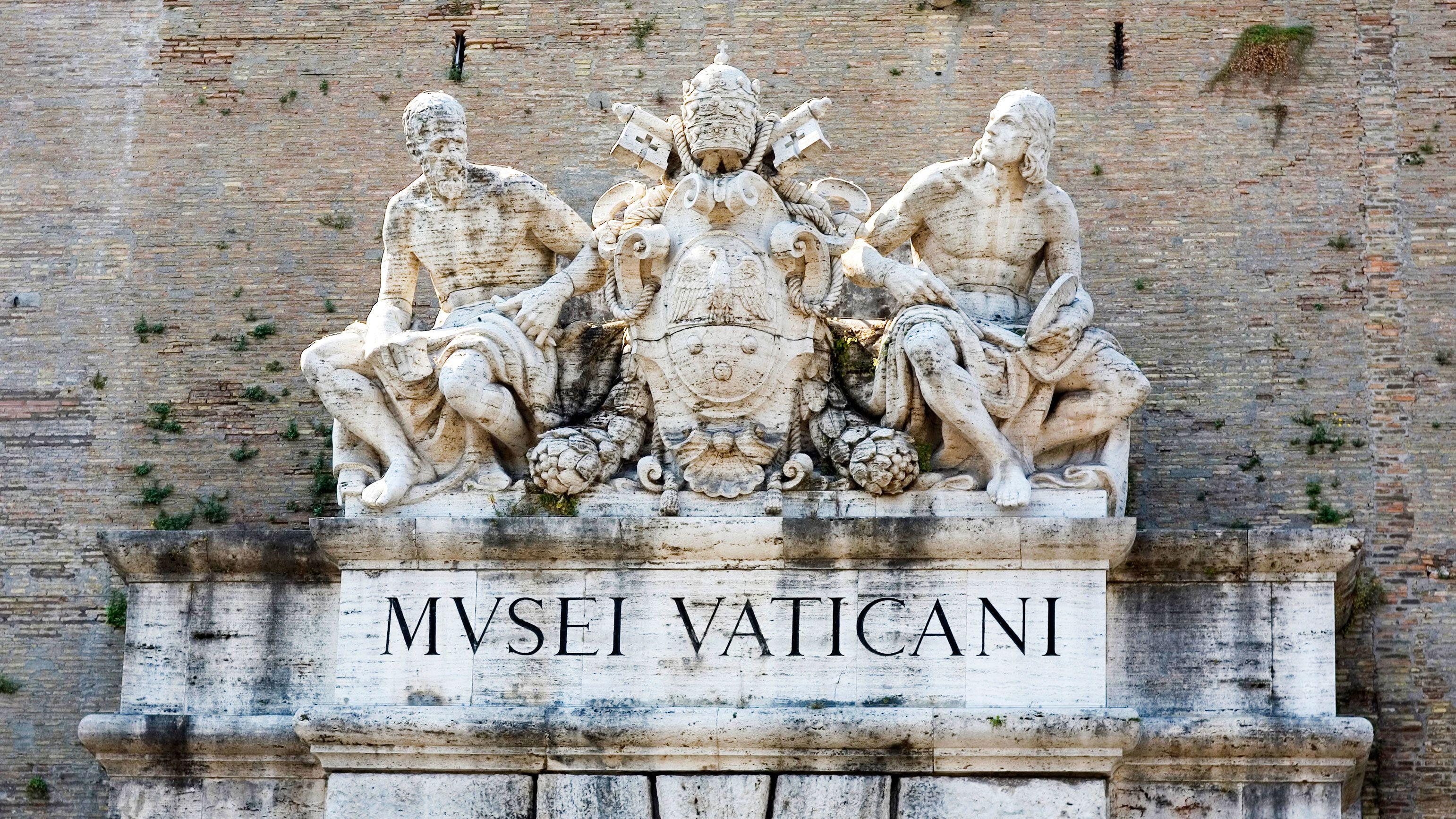 Billets avec accès prioritaire : chapelle Sixtine et musées du Vatican