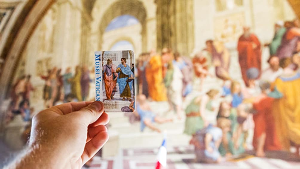 Skip-the-Line Tickets: Sistine Chapel and Vatican Museums