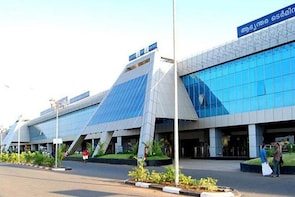 Private Kozhikode Airport (CCJ) Transfers for Calicut