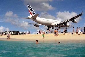 Private V.I.P sightseeing, Shopping and Beach Tour
