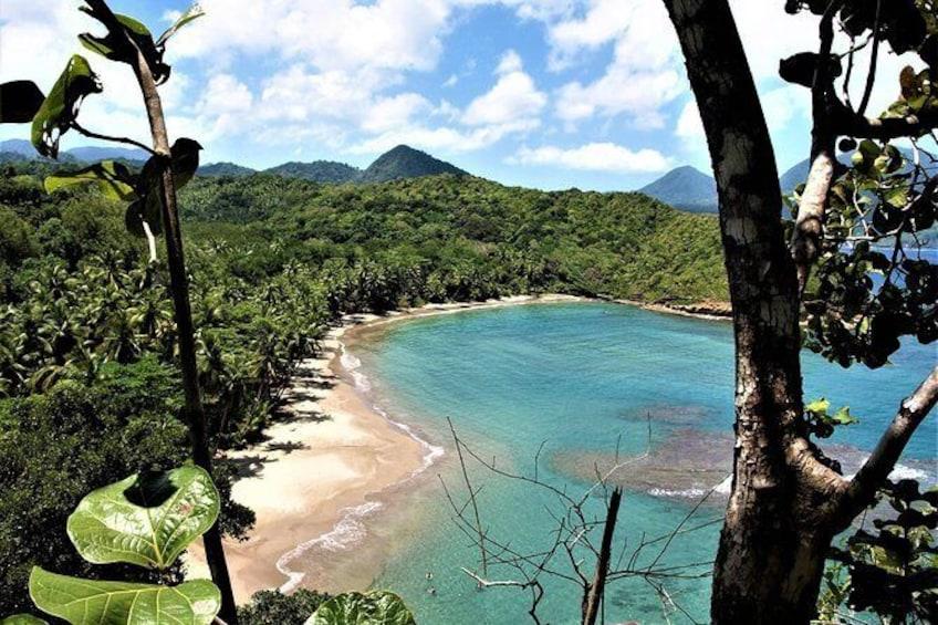 Show item 3 of 8. Ultimate Dominica Multi-Sport Adventure