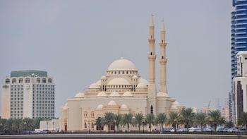 Sharjah Half - Day City Tour