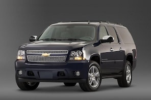 Private Arrival Transfer: PFH to Outer Banks North Carolina by Luxury Vehic...