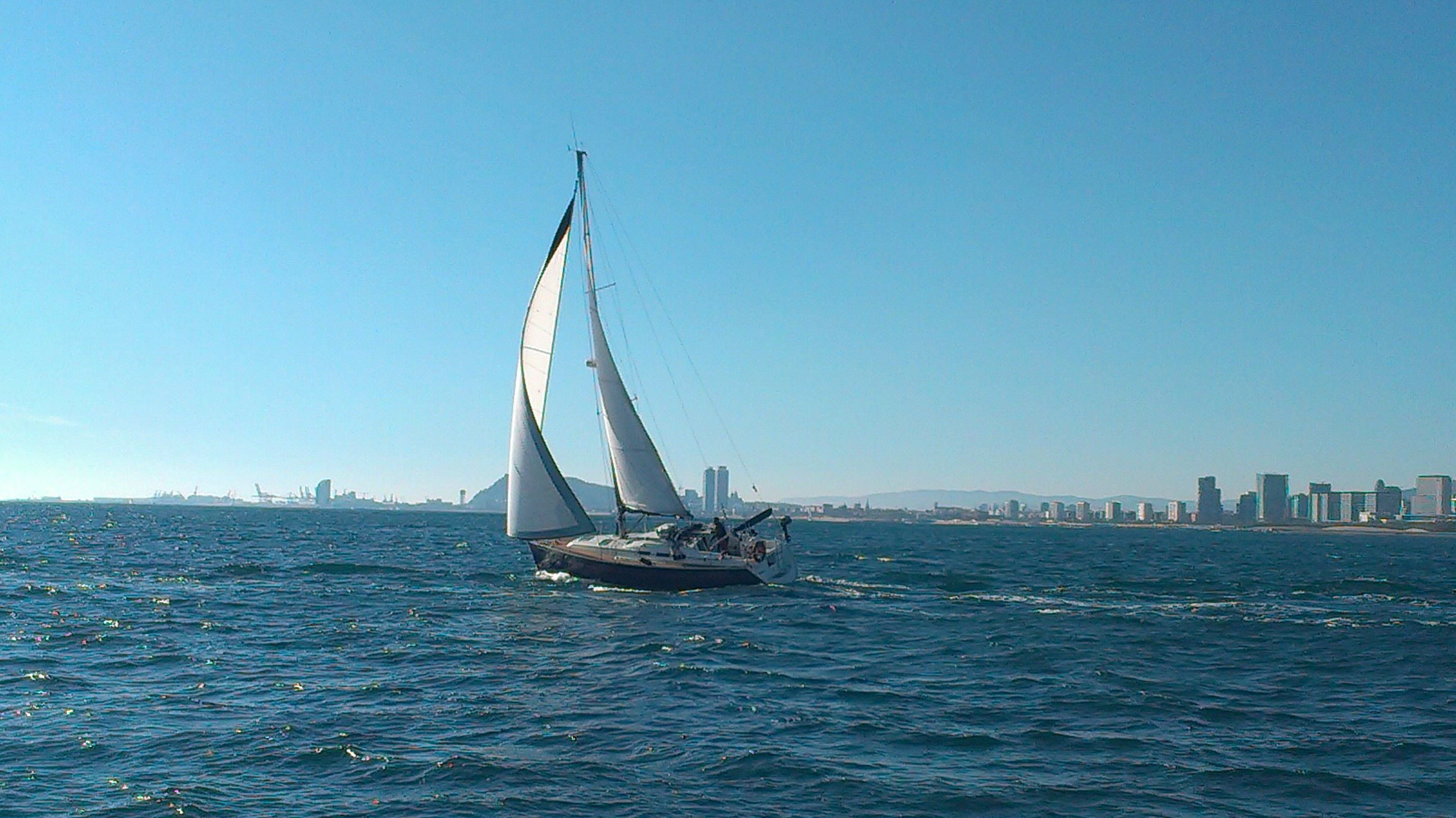 Kryssningar och båtturer