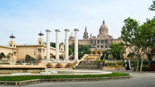 Museu Nacional d'Art de Catalunya museum in Barcelona