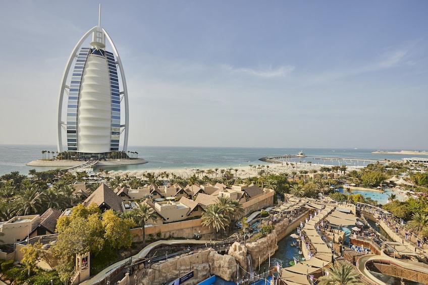 Charger l'élément 3 sur 10. Wild Wadi Dubai Waterpark Tickets