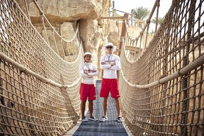 Wild Wadi Dubai Waterpark Tickets