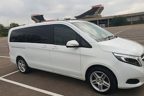 Private transfers from King Shaka Airport
