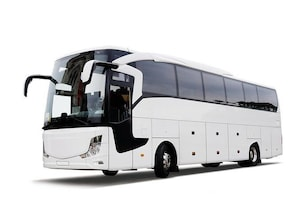 Private Group Toulouse (TLS) Airport to City Transfer