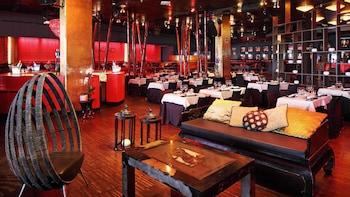 Carte Shoko Barcelone.Diner Au Shoko Restaurant Lounge Club Barcelone