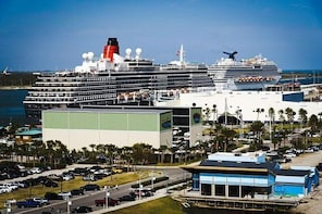 Port Canaveral Shuttle to Orlando Airport MCO