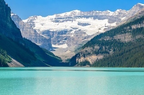 Calgary International Airport-Lake Louise hotels Airport shuttle