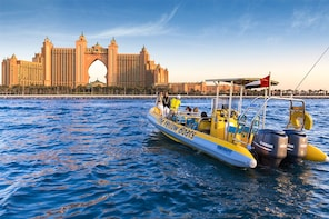 Dubai Tour: The Atlantis Tour (75 Mins)