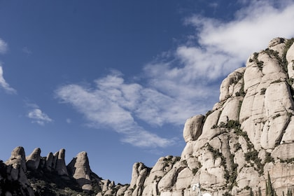 Montserrat Half-Day Excursion from Barcelona