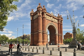Barcelona Full-Day Sightseeing City Tour