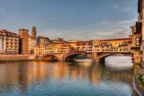 Florence & Pisa from La Spezia Port