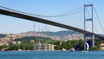 Anatolische Seite der Istanbul Tour - Überspringen Sie die Line Tickets