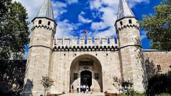 Tour pomeridiano del palazzo Topkapi e delle tombe dei sultani ottomani