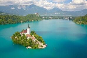 Lake Bled & Ljubljana - Shore Excursion from Trieste