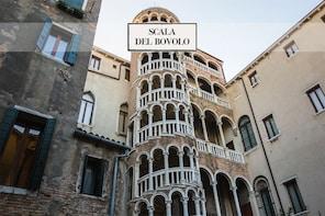 Combo Tour: City Discovery Tour & Gondola Ride