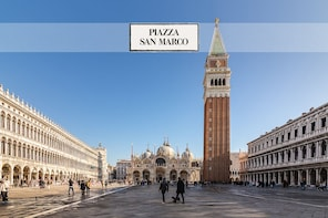 Doge's Palace & St. Mark's Basilica tour – Skip the line