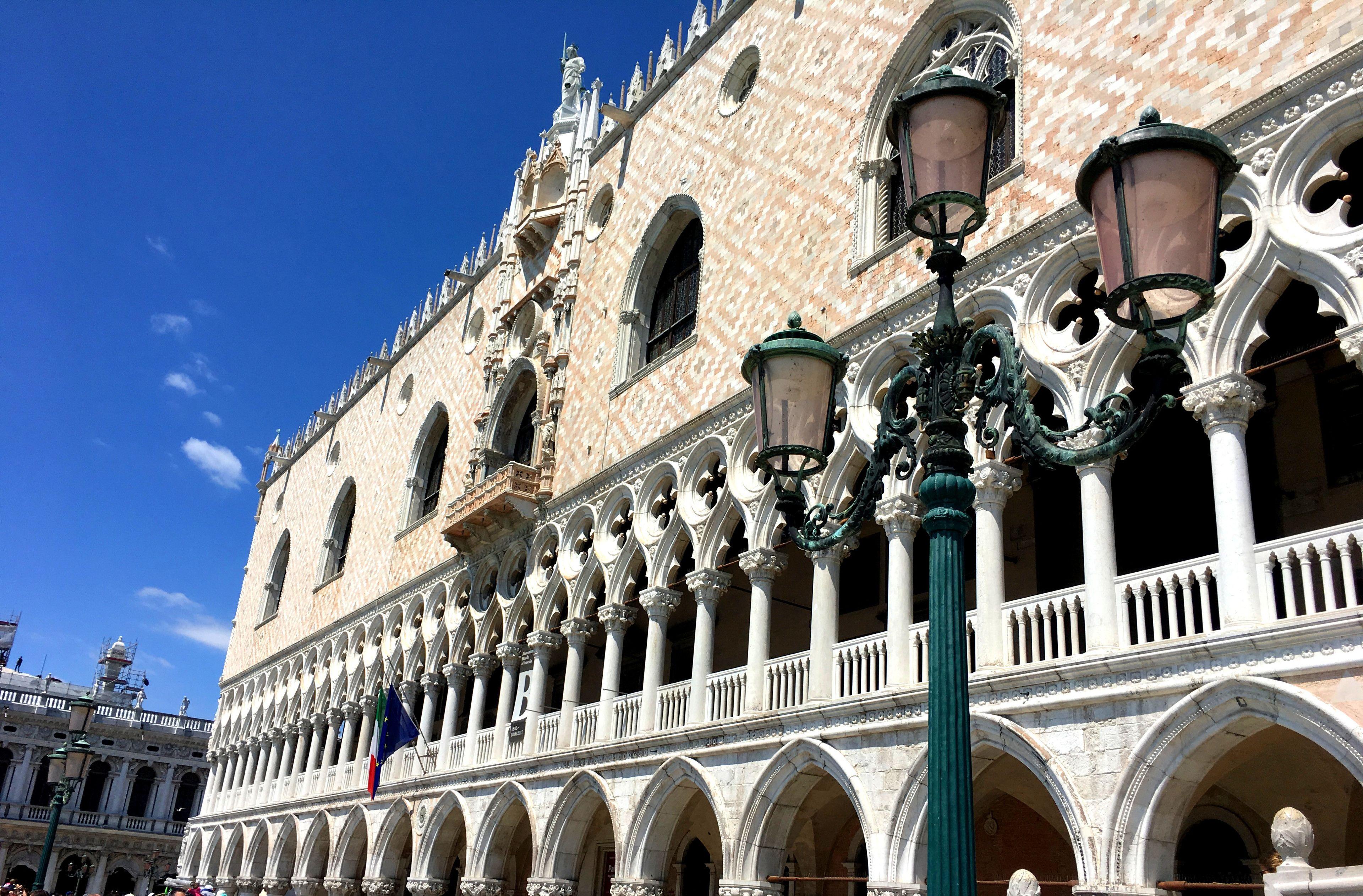 Pacchetto combinato: tour del Palazzo Ducale e della Basilica di San Marco ...