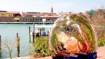 Excursão particular na ilha de Murano