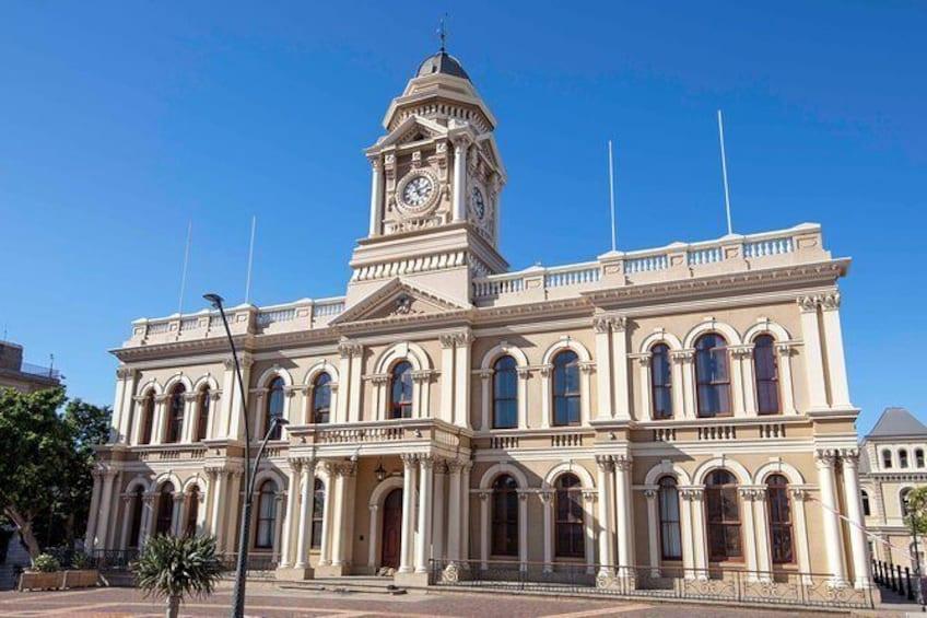Port Elizabeth Shore Excursion: Port Elizabeth Walking Tour