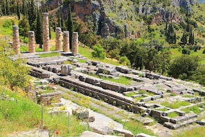 ,Excursión a Delfos,Excursión 1 día a Delfos