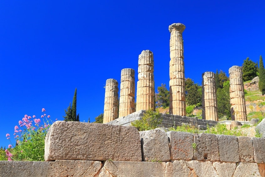 Show item 3 of 10. Ancient Delphi Full-Day Trip