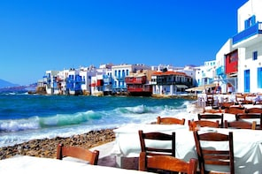 2-Day Mykonos Island Trip