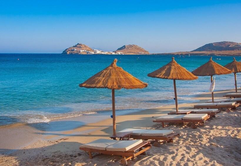 Charger l'élément 3 sur 10. 2-Day Mykonos Island Trip
