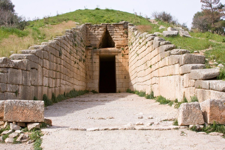 Epidaurus & Mycenae Day Trip