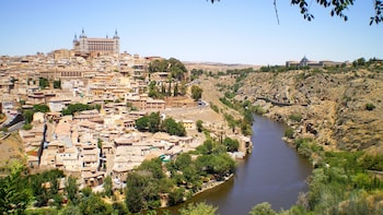 Toledo Half-Day Guided Tour
